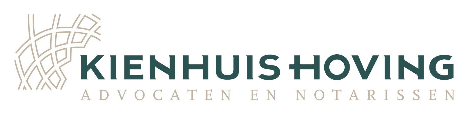Logo KienhuisHoving