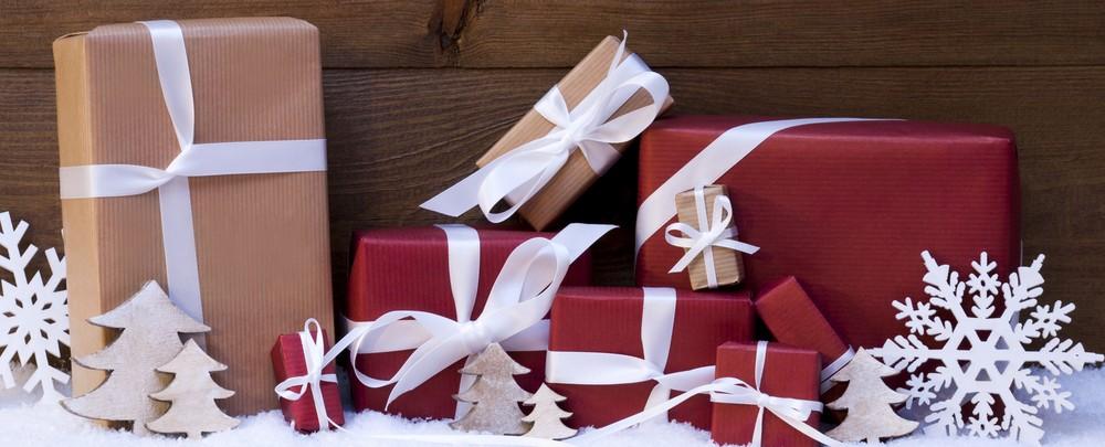 kerstpakjes